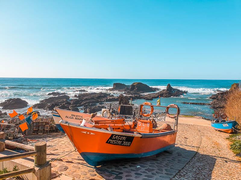 Roteiro Costa Vicentina: Guia para visitar o Sudoeste Alentejano